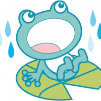 そろそろ梅雨時期の「湿気対策」ですね・・・