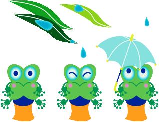 梅雨イメージ2
