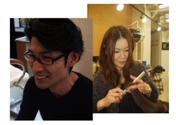 世田谷区梅ヶ丘の美容室・美容院ジェイウォークのスタッフイメージ