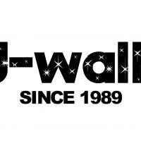 世田谷区梅ヶ丘の美容室・美容院J-walk「ジェイウォーク」ロゴ