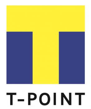 Tポイントカードロゴ