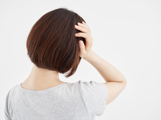 体の不調と頭の関係